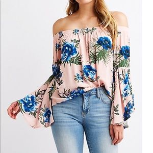 Floral Top! 3 for $30!